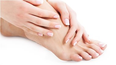 EASY ADVICE TO HELP CARE FOR YOUR FEET