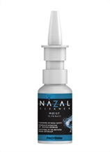 NAZAL CLEANER MOIST