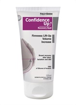 CONFIDENCE UP CREAM-GEL
