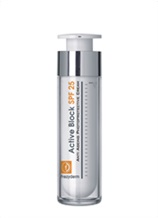 Anti Ageing Active Sun Block Cream Spf 25