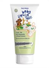 BABY LIQUID TALC