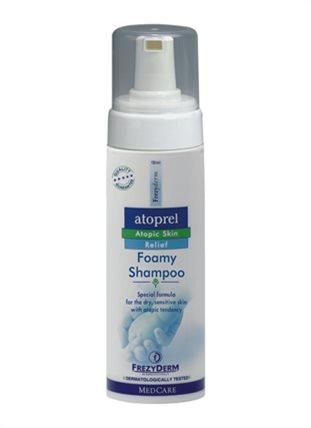 ATOPREL FOAMY SHAMPOO