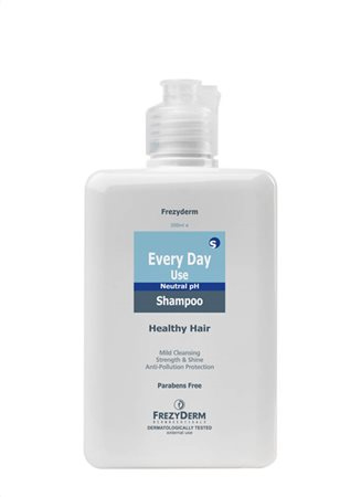 EVERY DAY USE SHAMPOO
