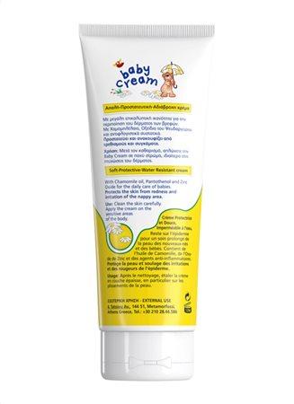 baby cream 175 3d3
