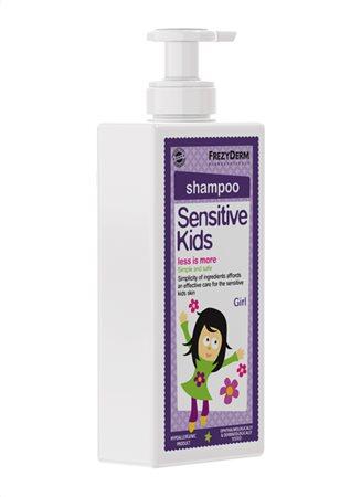shampoo girls 3d2