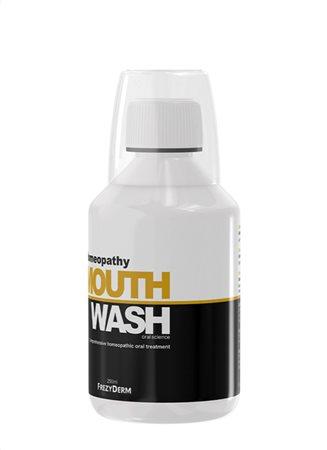 homeo mouthwash 3d3