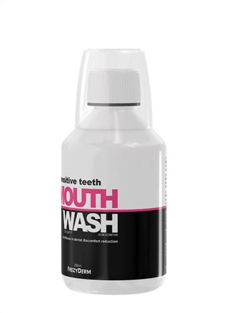 sensitive teeth mouthwash 3d3