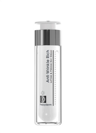 Anti Wrinkle Rich Day Face Cream