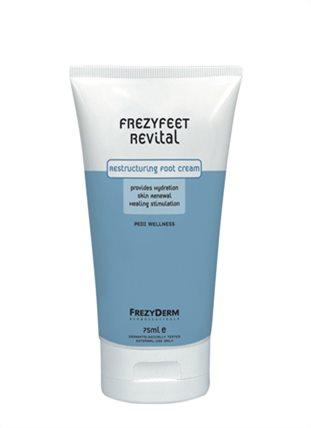 FREZYFEET REVITAL CREAM