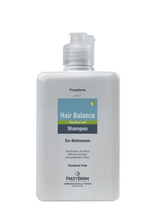 HAIR BALANCE SHAMPOO