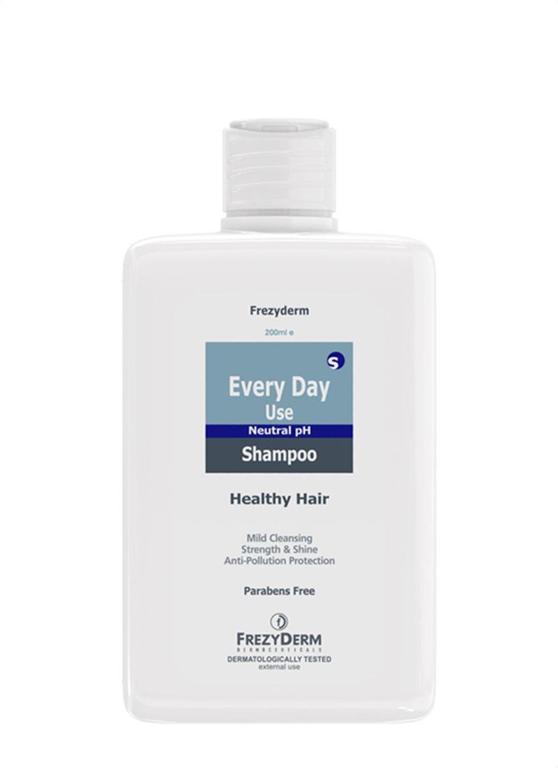 EVERY DAY USE SHAMPOO