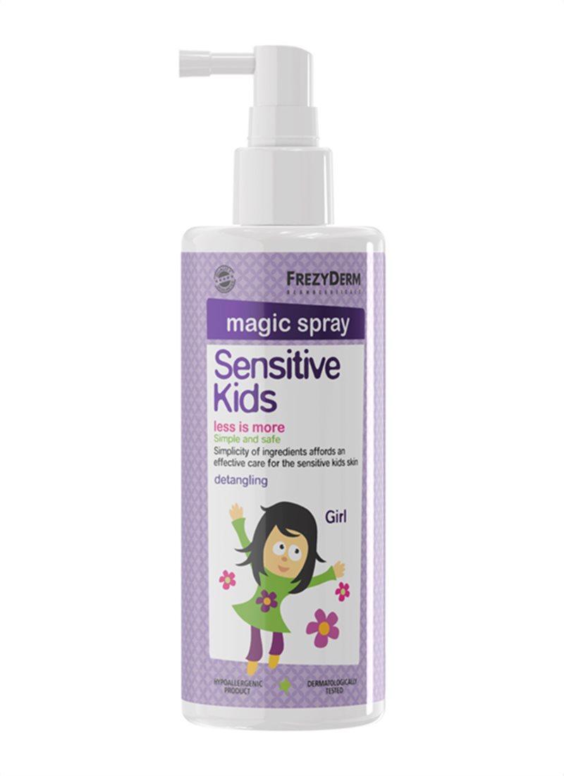 SENSITIVE KIDS MAGIC SPRAY