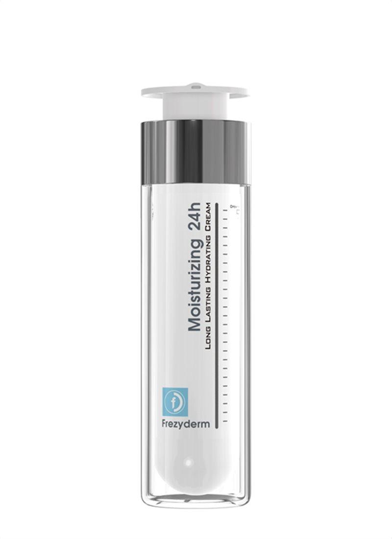 Oil Free Moisturizing 24h Face Cream