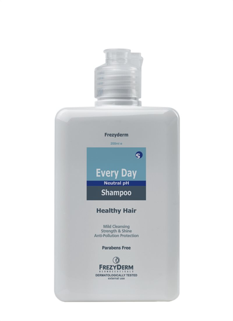 EVERY DAY SHAMPOO