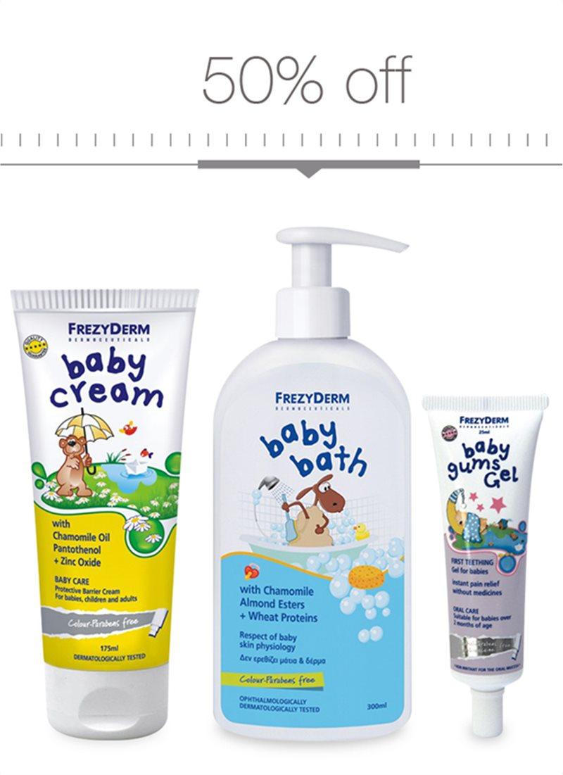 baby cream u0026 baby gums gel for happy babies