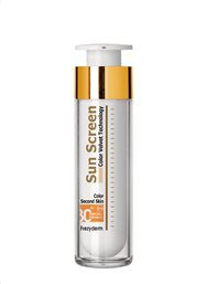 SUN SCREEN COLOR VELVET FACE SPF 30